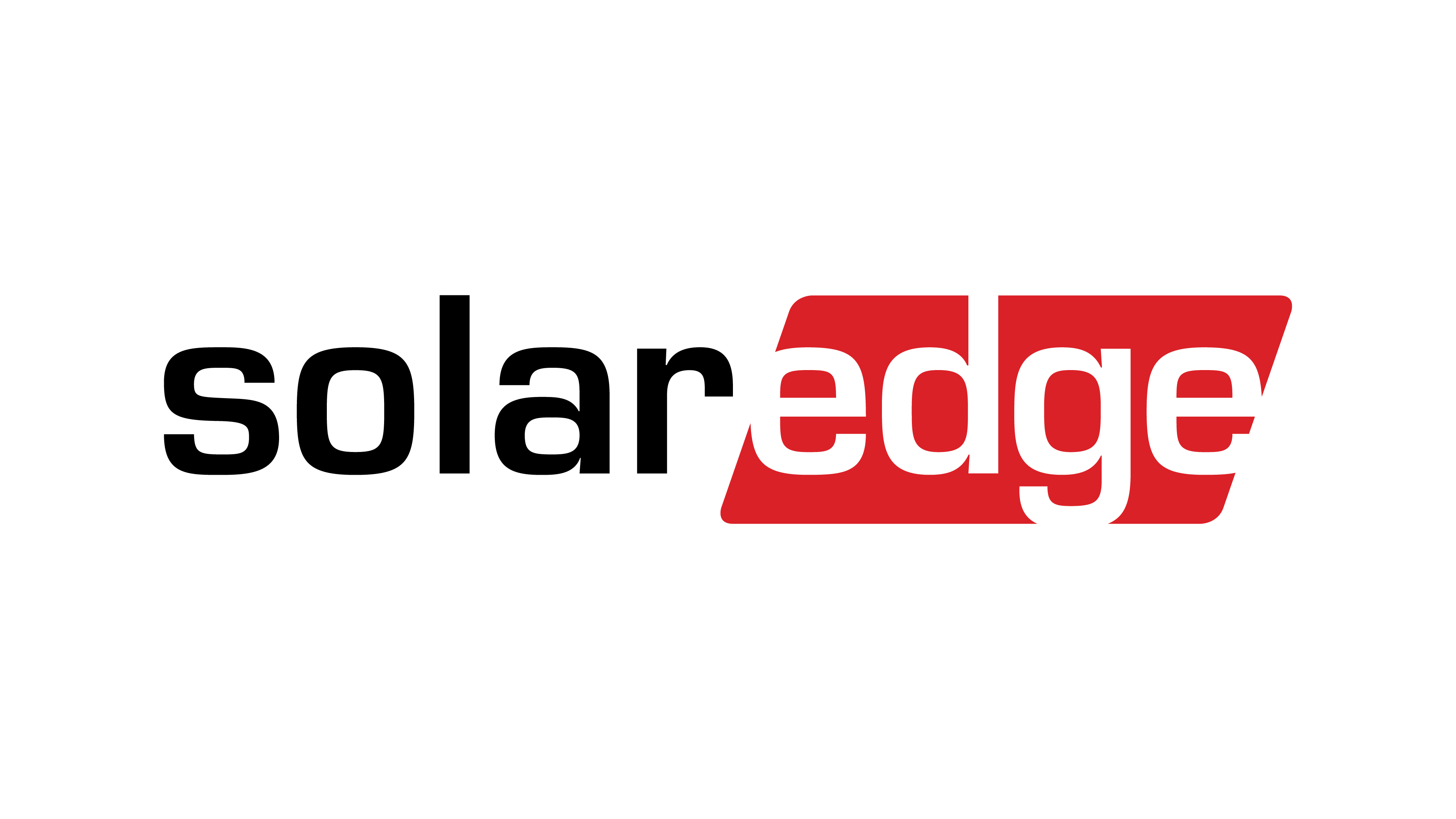 SolarEdge Logo 01
